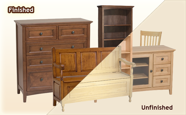 Countrywood Furniture | Country Wood Furniture